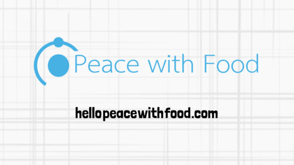 Peace With Food – App Trailer