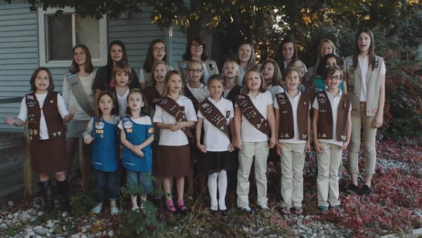 Girl Scouts of Silver Sage